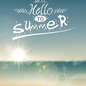 The start of Summer...