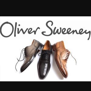 25% off Oliver Sweeney
